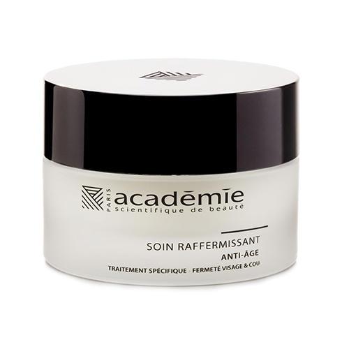 Подтягивающий уход для лица и шеи, 50 мл (Academie, Academie Visage увядающая кожа) academie