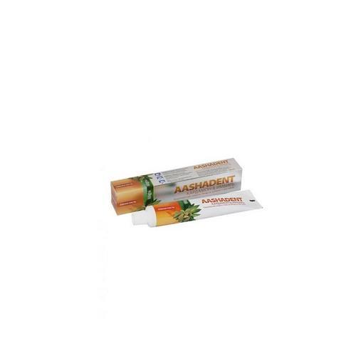 Зубная паста КардамонИмбирь, 100 мл (Aasha, Уход за полостью рта) цена