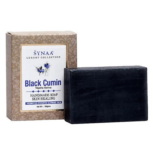 Мыло Черный тмин, 100 мл (Aasha, Уход за телом) мыло с колд кремом авен