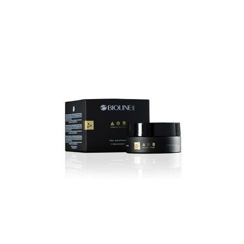 Антивозрастная эмульсия 50 мл (Biolinejato, Age Beauty secret) эмульсия alterna lengthening hair and scalp elixir 50 мл
