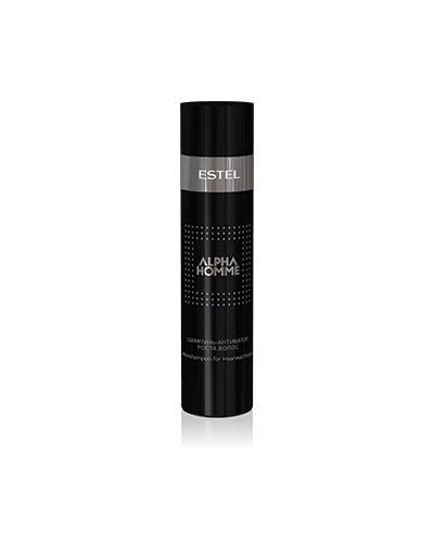 Купить Estel Шампунь-активатор роста волос, Alpha homme 250 мл (Estel, Alpha homme), Россия