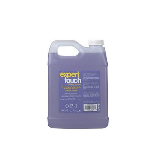 O.P.I Жидкость для снятия лака ExpertTouch 960 мл (O.P.I, Уход за ногтями)