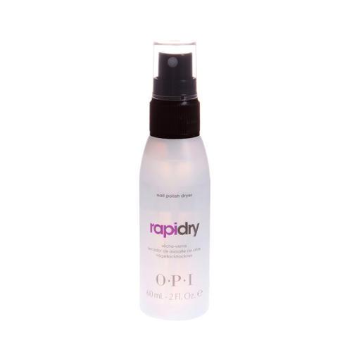 O.P.I Жидкость для быстрого высыхания лака RapiDry Spray Nail Polish Dryer 55 мл (O.P.I, Уход за ногтями)