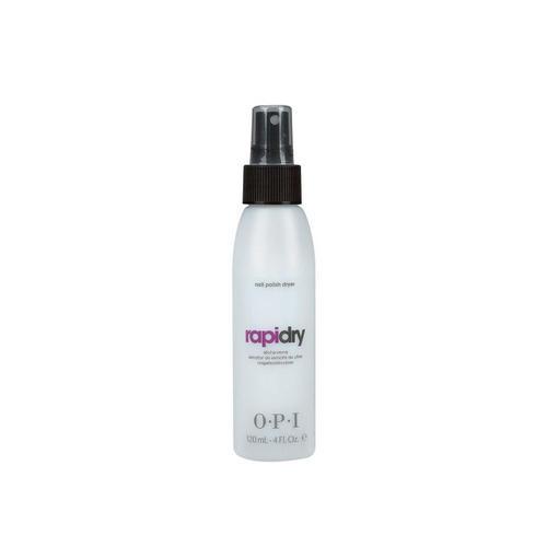 O.P.I Жидкость для быстрого высыхания лака RapiDry Spray Nail Polish Dryer 110 мл (O.P.I, Уход за ногтями)