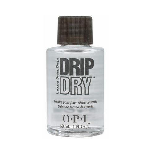 Капли сушка для лака Drip Dry Drops 27 мл (O.P.I, Уход за ногтями) недорого