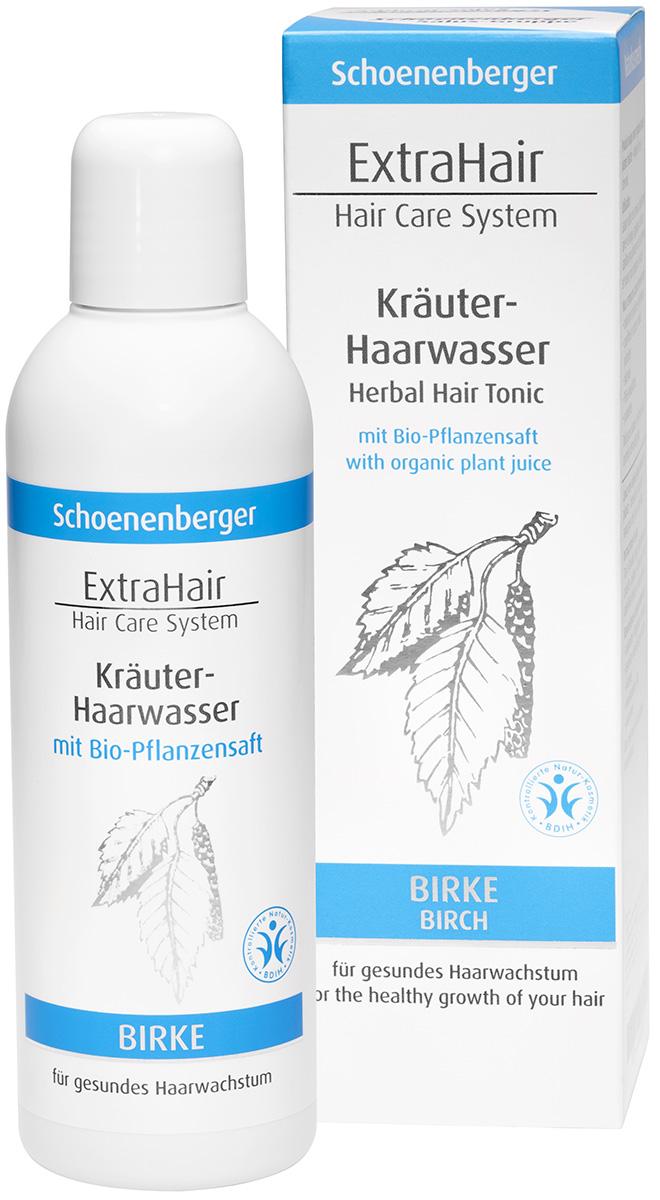 Schoenenberger Тоник для волос «травяной» 200 мл (Schoenenberger, Для волос)