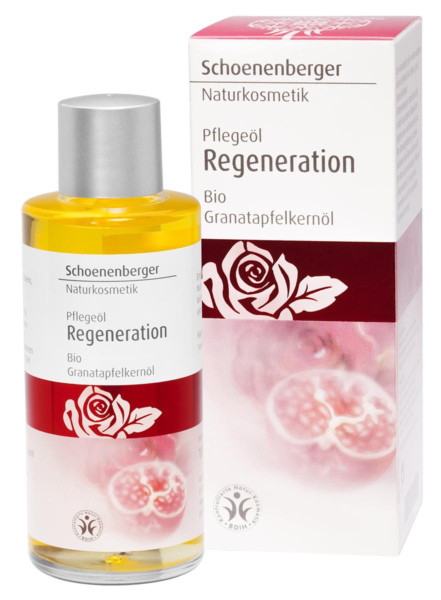 Schoenenberger Масло для тела «регенерацион» 100 мл (Schoenenberger, Для тела) цена 2017