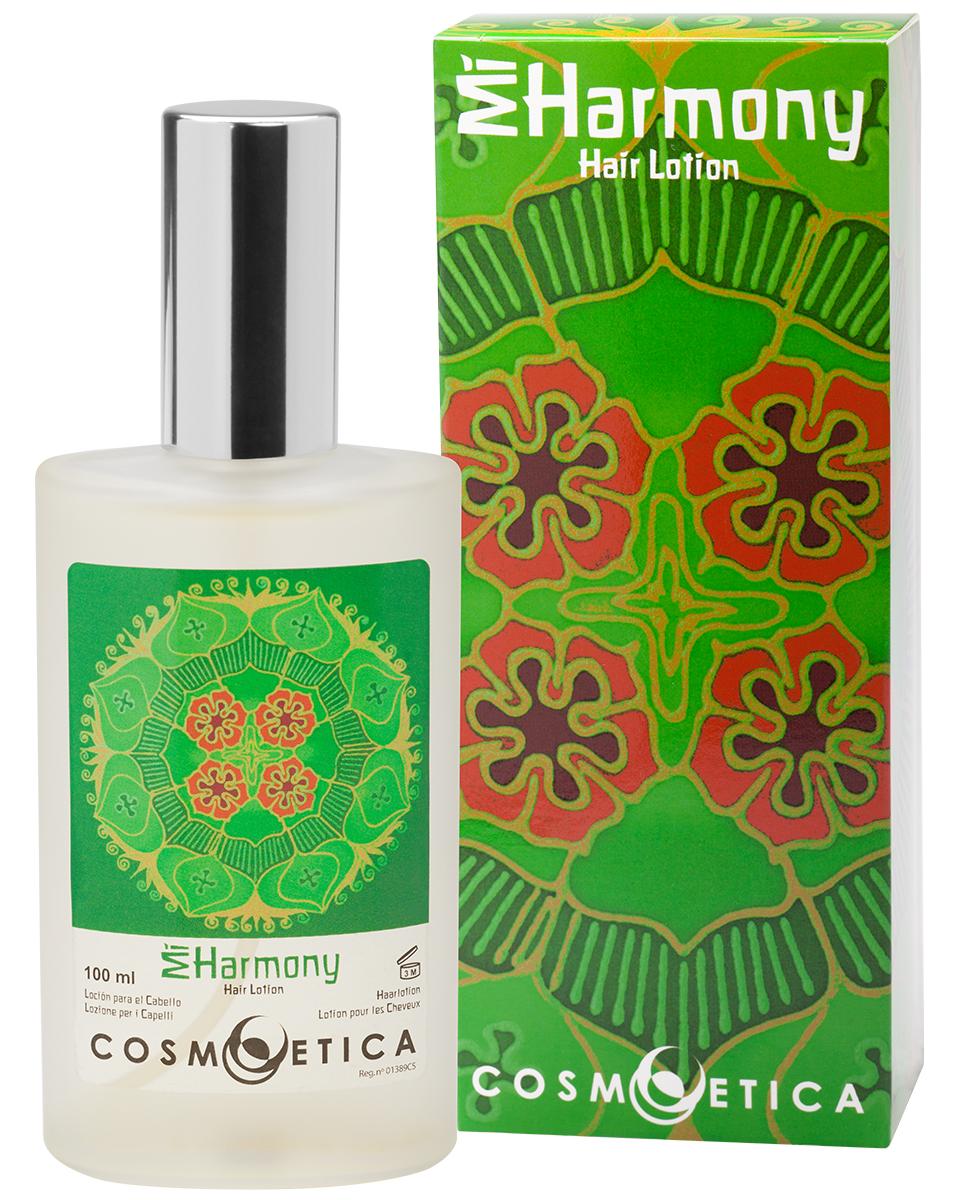 Cosmoetica Лосьон для волос МиГармони 100 мл (Cosmoetica, Для волос)