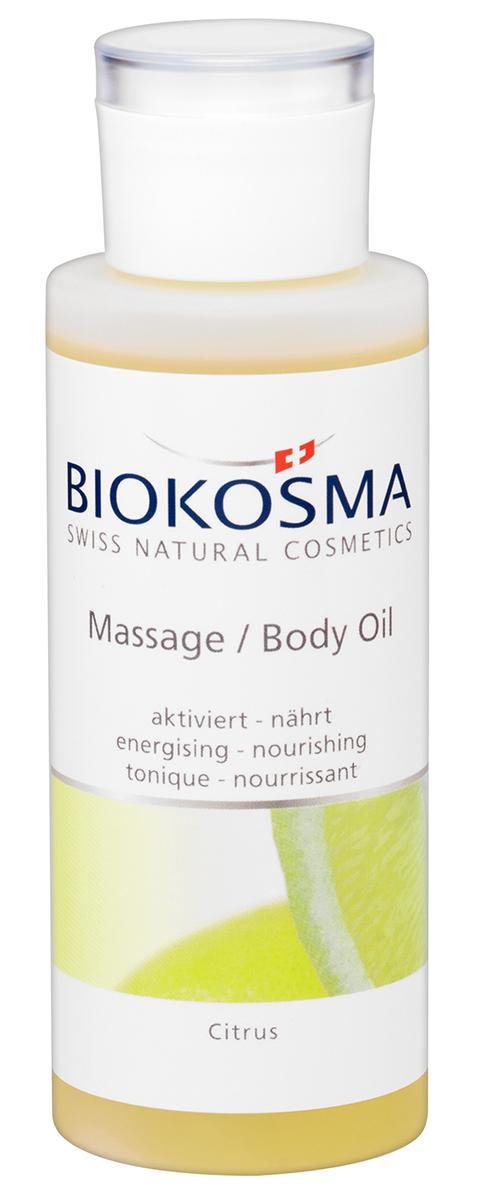 Biokosma Массажное масло/ масло для тела