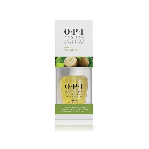 Масло для ногтей и кутикулы 8,6 мл (O.P.I, ProSpa) opi масло для ногтей и кутикулы prospa nail