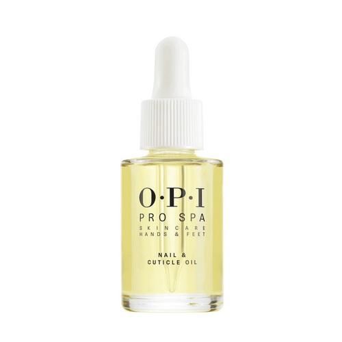 Масло для ногтей и кутикулы 28 мл (O.P.I, ProSpa) opi масло для ногтей и кутикулы prospa nail