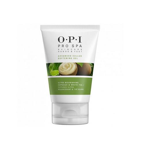 Купить O.P.I Гель для смягчения огрубевшей кожи стоп Advanced callus 118 мл (O.P.I, ProSpa), США