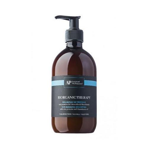 Купить Assistant Professional Восстанавливающий шампунь Nourishing Shampoo 500 мл (Assistant Professional, Bio organic therapy), Италия