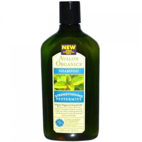 ����������� ������� ���� 325 �� (Shampoo) (Avalon Organic)