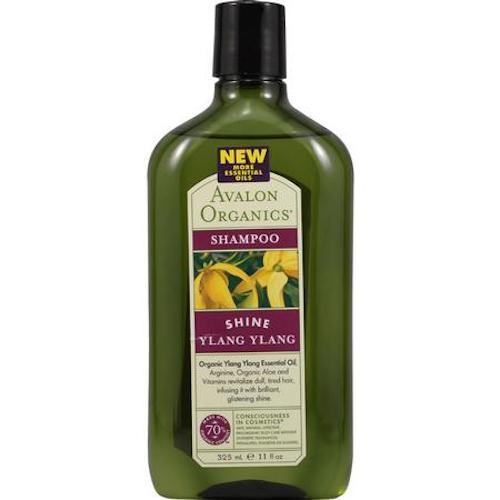 ��������� ������ ������� ����� ����� 325 �� (Shampoo) (Avalon Organic)