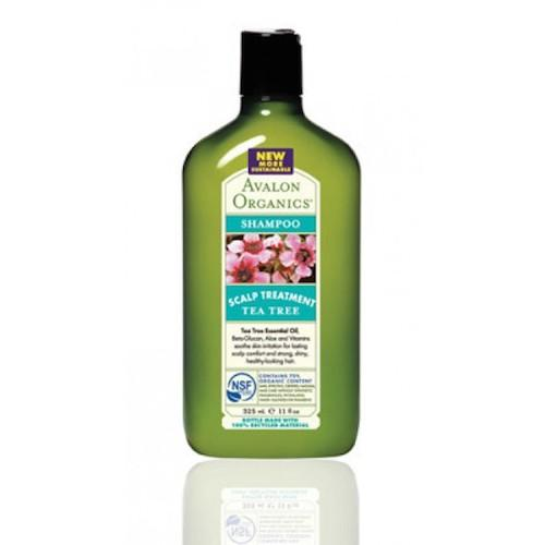 ����������� ������� ������ ������ 325 �� (Shampoo) (Avalon Organic)