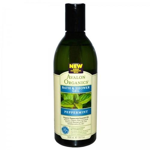 ���� ��� ���� ���� 355 �� (Bath & Shower) (Avalon Organic)