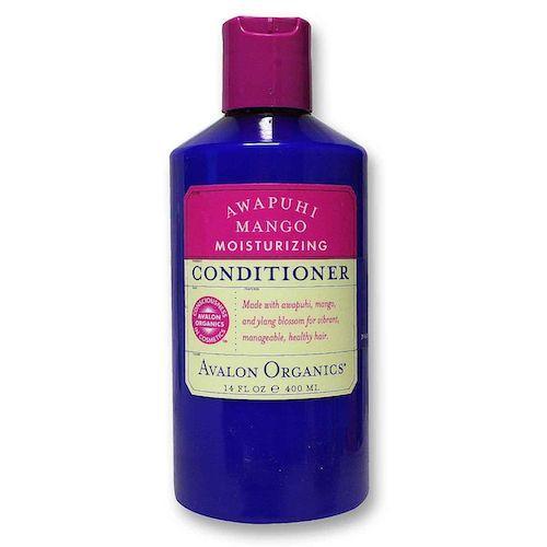 Манго Авапучи увлажняющий кондиционер 400 мл (Conditioner) (Avalon Organic)