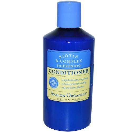 ����������� � ������ �� �������� 400 �� (Conditioner) (Avalon Organic)