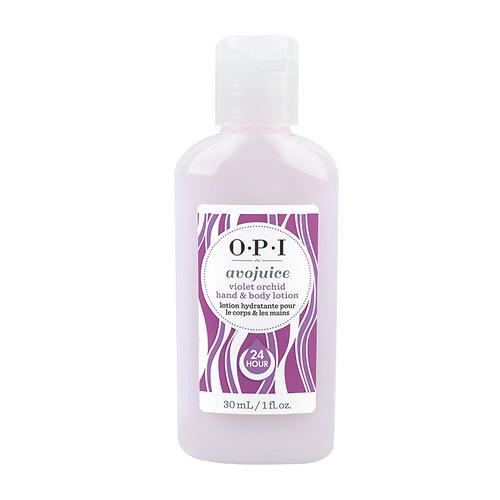 O.P.I Avojuice Лосьон для рук Орхидея 30 мл (O.P.I, Avojuice)