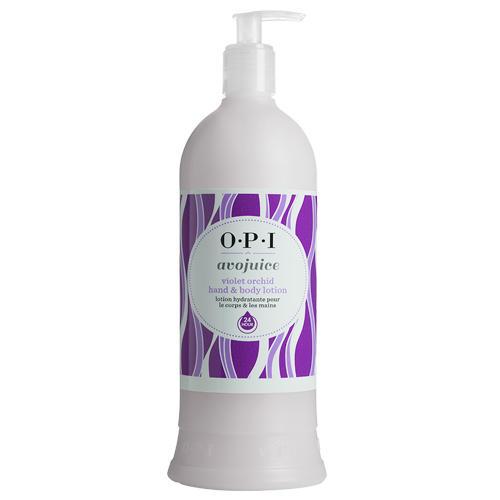 O.P.I Avojuice Лосьон для рук Орхидея 600 мл (O.P.I, Avojuice)