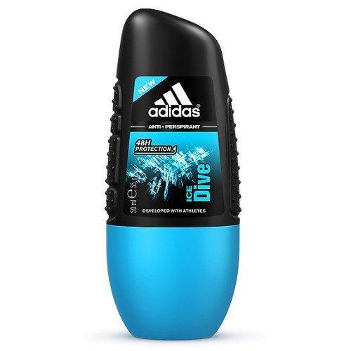Adidas Дезодорант-антиперспирант-ролик для мужчин, 50 мл (Adidas, Уход за телом)