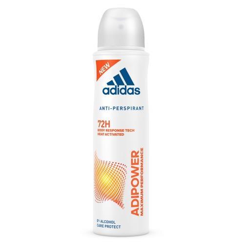 Adidas Дезодорант-антиперспирант спрей для женщин, 150 мл (Adidas, Уход за телом) adidas дезодорант антиперспирант спрей cool
