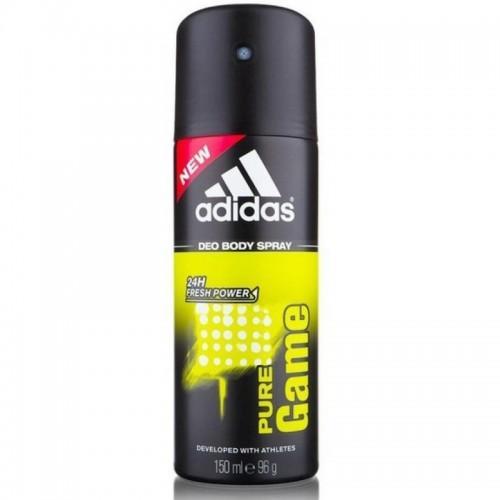Adidas Дезодорант-спрей для мужчин, 150 мл (Adidas, Уход за телом)