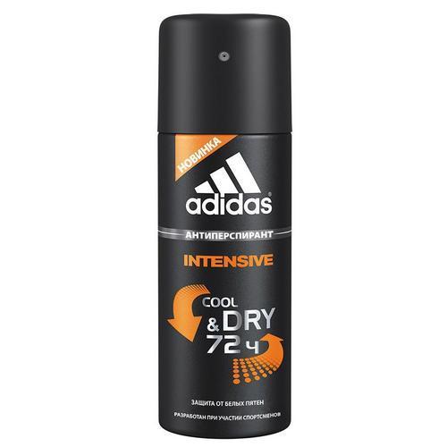 Adidas Дезодорант-антиперспирант спрей для мужчин, 150 мл (Adidas, Уход за телом) дезодорант спрей skyline uomo malizia 150 мл