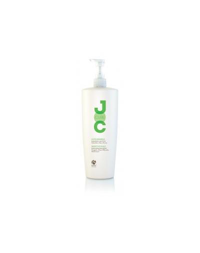 Купить Barex Шампунь успокаивающий с Календулой, Алтеем и Бессмертником Soothing Shampoo 1000 мл (Barex, JOC), Италия