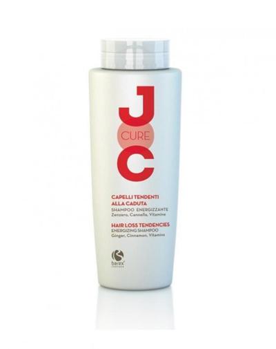 Barex Шампунь против выпадения с Имбирем, Корицей и Витаминами Energizing Shampoo 250 мл (Barex, JOC)