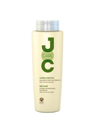 Barex Шампунь для сухих и ослабленных волос с Алоэ Вера и Авокадо Hydro-Nourishing Shampoo 250 мл (Barex, JOC)