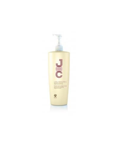 Barex Шампунь разглаживающий Магнолия и Семя льна Smoothing shampoo 1000 мл (Barex, JOC)