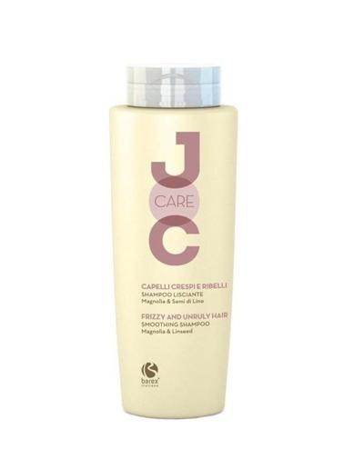 Barex Шампунь разглаживающий Магнолия и Семя льна Smoothing shampoo 250 мл (Barex, JOC)