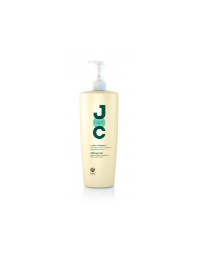 Barex Шампунь для нормальных волос Белая Кувшинка и Крапива 1000 мл (Barex, JOC)