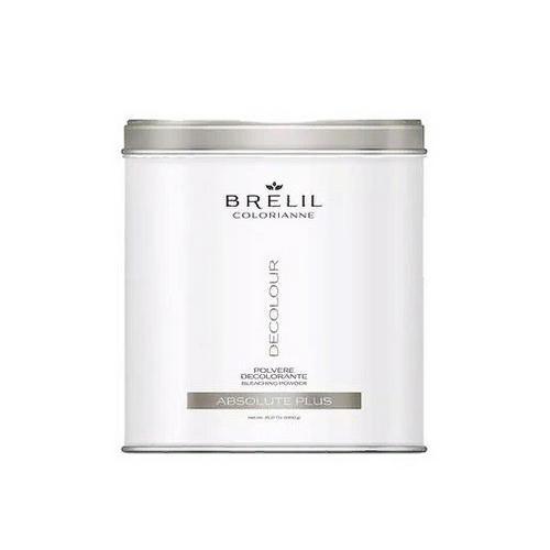 Brelil Professional Обесцвечивающая пудра Absolute Plus, 1000 г (Brelil Professional, Обесцвечивающие и дополнительные продукты), Италия  - Купить