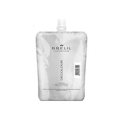 Купить Brelil Professional Обесцвечивающий крем Bleaching cream, 250 г (Brelil Professional, Обесцвечивающие и дополнительные продукты), Италия