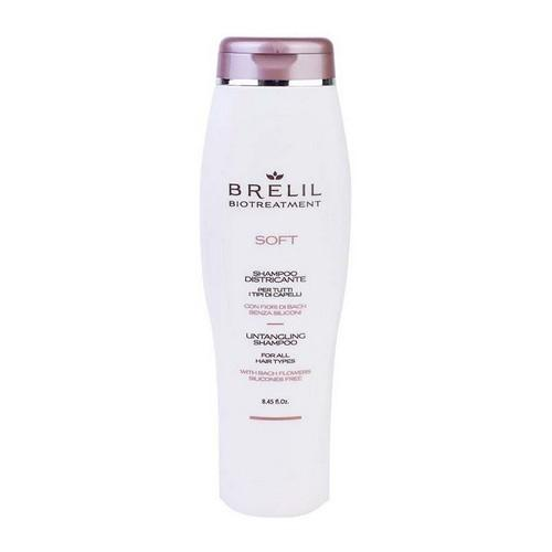 Brelil Professional Шампунь для непослушных волос, 250 мл (Brelil Professional, Biotraitement) фото