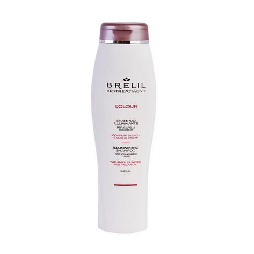 Фото - Brelil Professional Шампунь для окрашенных волос, 250 мл (Brelil Professional, Biotraitement) brelil professional маска biotraitement colour для окрашенных волос 220 мл