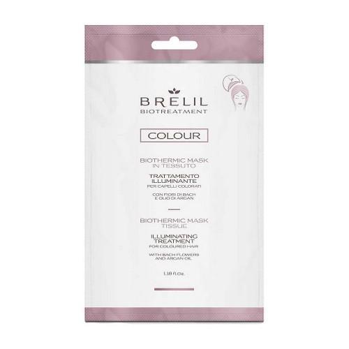Фото - Brelil Professional Экспресс-маска для окрашенных волос, 35 мл (Brelil Professional, Biotraitement) brelil professional маска biotraitement colour для окрашенных волос 220 мл