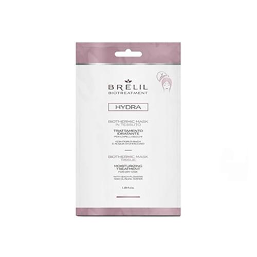 Купить Brelil Professional Экспресс-маска увлажняющая, 35 мл (Brelil Professional, Biotraitement), Италия
