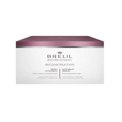 Купить Brelil Professional Восстанавливающая сыворотка интенсивного действия, 10 х 15 мл (Brelil Professional, Biotraitement), Италия
