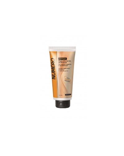 Купить Brelil Professional Восстанавливающая маска для волос с эктрактом овса 300 мл (Brelil Professional, Numero), Италия