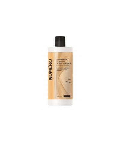 Купить Brelil Professional Шампунь с маслом карите для сухих волос 1000 мл (Brelil Professional, Numero), Италия