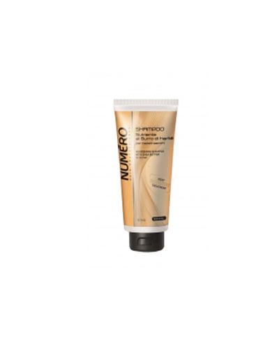 Купить Brelil Professional Шампунь с маслом карите для сухих волос 300 мл (Brelil Professional, Numero), Италия