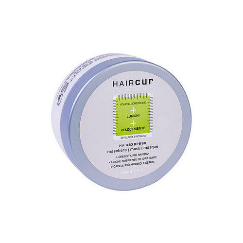 Купить Brelil Professional Маска для интенсивного роста волос Hair Express, 200 мл (Brelil Professional, Haircur), Италия