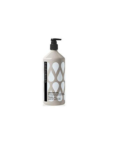 Купить Barex Шампунь для придания объема с маслом облепихи и огуречным маслом Shampoo Volumizzante Olio di Olivello Spinoso e di Cetriolo 1000 мл (Barex, Contempora), Италия