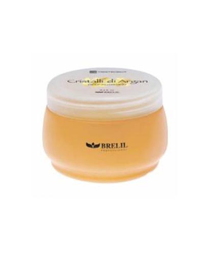 Маска для волос с маслом аргании и молочком алоэ 250 мл (Brelil Professional, Argan Oil Crystals) цены