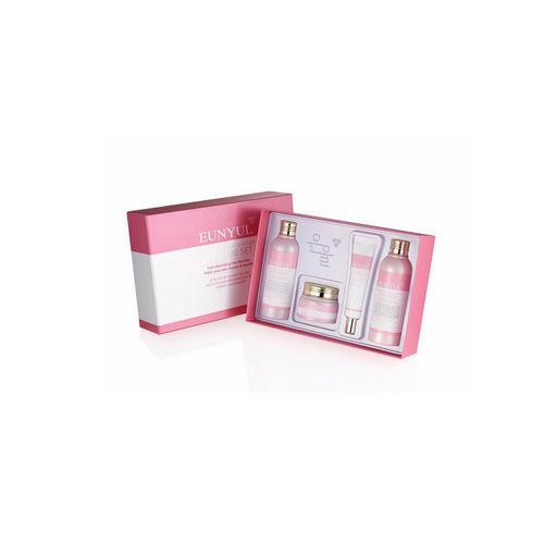 Набор интенсивных средств для лица, с коллагеном 1 шт (Eunyul, Для лица) coolhair collagen system набор