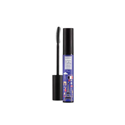 Тушь подкручивающая 7 мл (Eunyul, Для макияжа) stylish long lasting waterproof smudge proof natural lengthen thick curling mascara